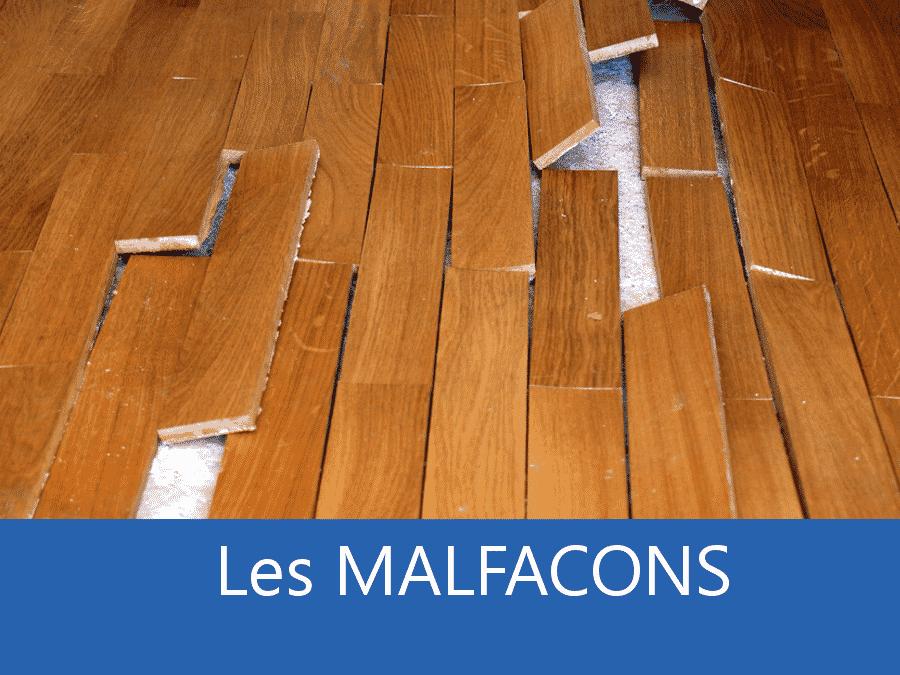 malfaçon travaux 88, problème malfaçons Gerardmer, malfaçon chantier Epinal, expert malfaçons Les Vosges,